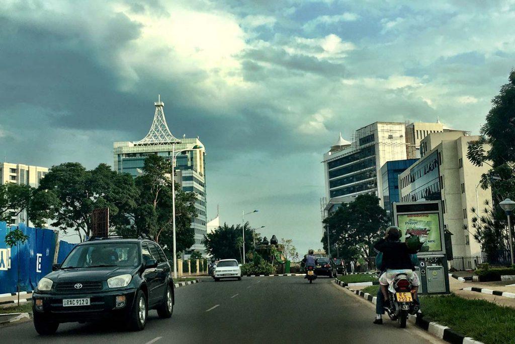 Kigali Rwanda safari