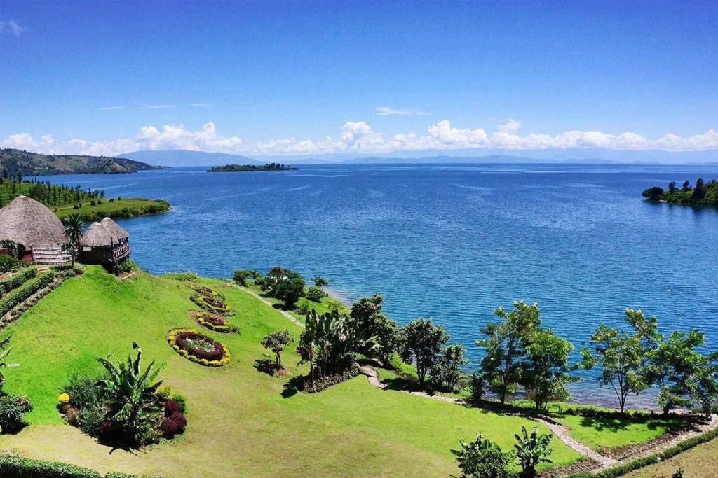 Lake Kivu Rwanda Safari