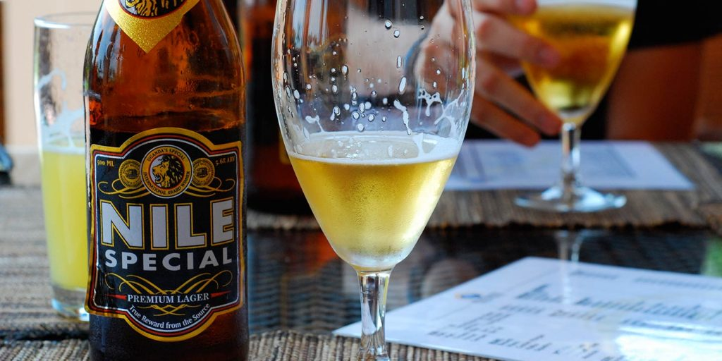 Most Famous Uganda Beer