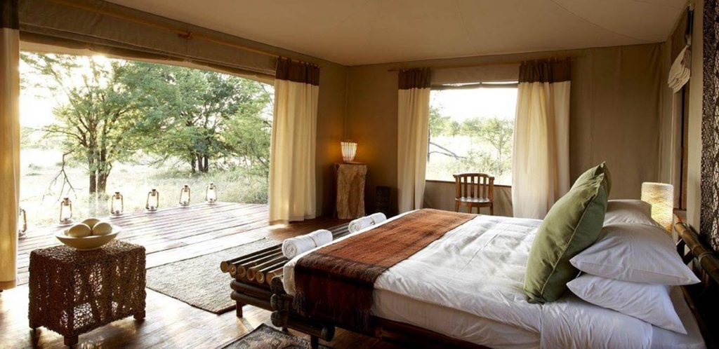 Honeymoon Accommodation in Zanzibar